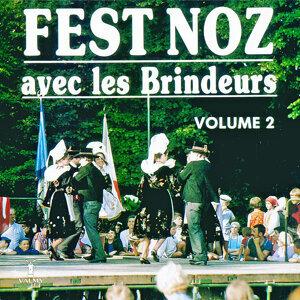 Les Brindeurs 歌手頭像