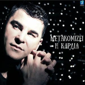 Giorgos Doukas 歌手頭像
