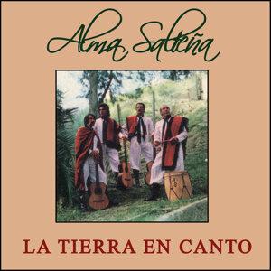 Alma Salteña 歌手頭像