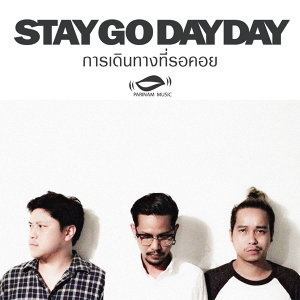 Stay Go Day Day 歌手頭像