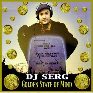 DJ Sergio 歌手頭像