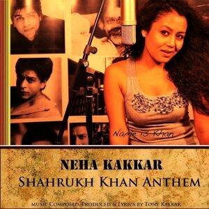 Neha Kakkar 歌手頭像
