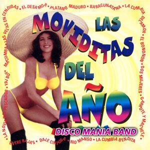 Disco Mania Band 歌手頭像