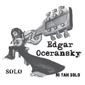 Edgar Oceransky 歌手頭像