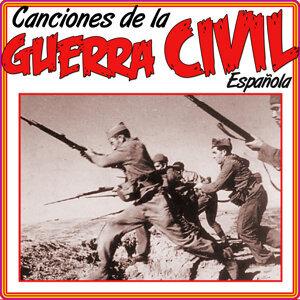 Guerra Civil Española 歌手頭像