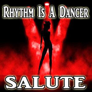 Rhythm Dancers 歌手頭像
