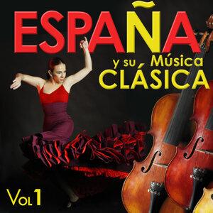Orquesta De La Agrupación Canción Española Joaquín Jurado 歌手頭像