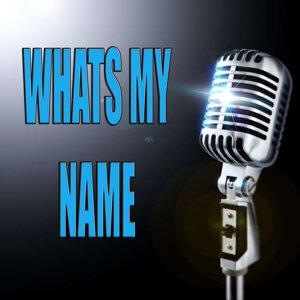 Rihanna Karaoke's Band 歌手頭像
