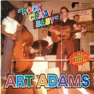 Art Adams 歌手頭像