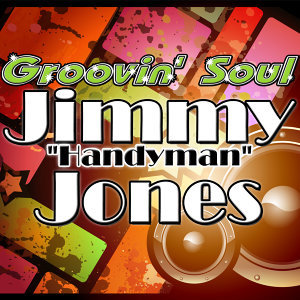 "Jimmy ""Handy Man"" Jones 歌手頭像"