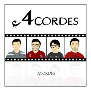 Acordes 歌手頭像