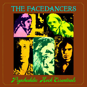 The Facedancers 歌手頭像