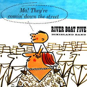 River Boat Five 歌手頭像