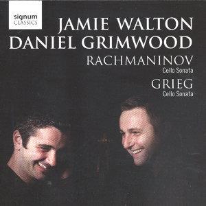 Jamie Walton & Daniel Grimwood 歌手頭像