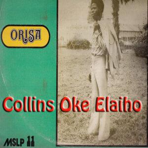 Collins Oke Elaiho 歌手頭像