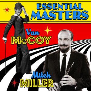 Van McCoy & Mitch Miller 歌手頭像