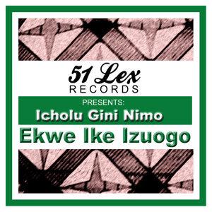 Ekwe Ike Izuogo 歌手頭像