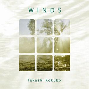 Kokubo Takashi 歌手頭像