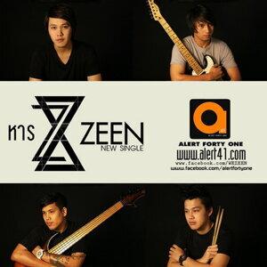 Zeen 歌手頭像