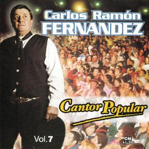 Carlos Ramón Fernández 歌手頭像