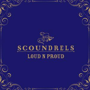 Scoundrels 歌手頭像