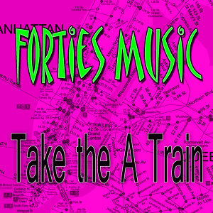 Forties Music 歌手頭像