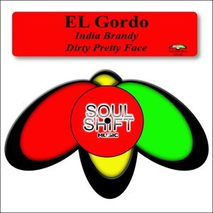 El Gordo (Mixed Up Kid) 歌手頭像