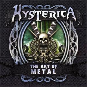 Hysterica 歌手頭像