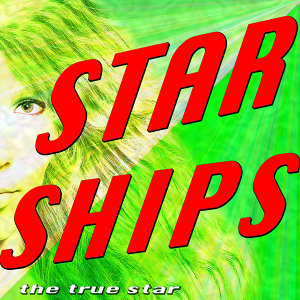 Starships Band 歌手頭像