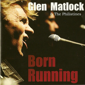 Glen Matlock & the Philistines 歌手頭像