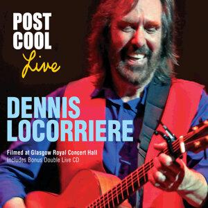 Dennis Locorriere 歌手頭像
