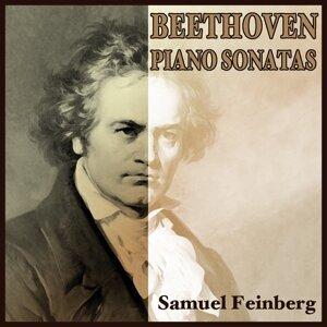 Samuel Feinberg 歌手頭像