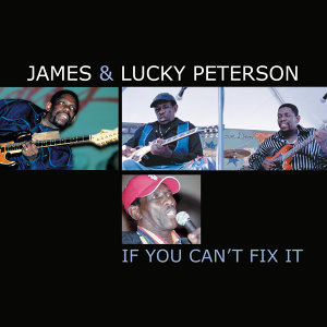 James And Lucky Peterson 歌手頭像
