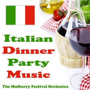 The Mulberry Festival Orchestra 歌手頭像