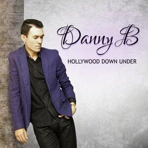Danny B 歌手頭像