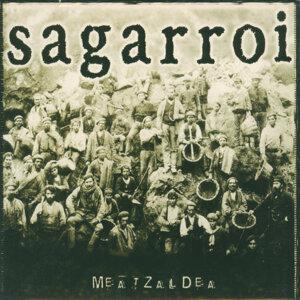 Sagarroi 歌手頭像