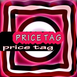 Price Tag 歌手頭像