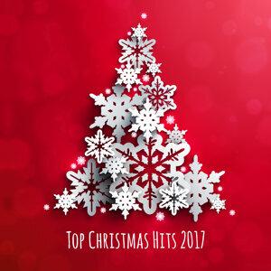 Top Christmas Songs 歌手頭像