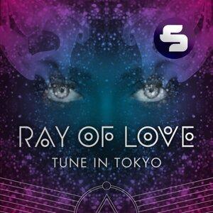 Tune In Tokyo 歌手頭像