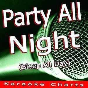Karaoke Charts