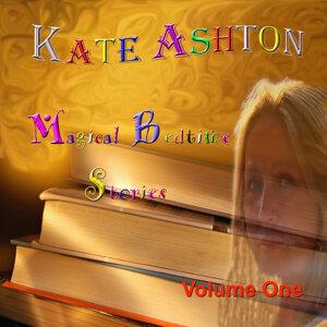 Kate Ashton 歌手頭像