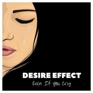 Desire Effect 歌手頭像