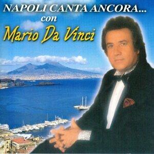 Mario Da Vinci 歌手頭像