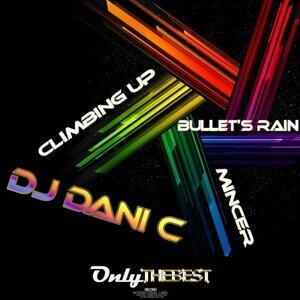 DJ Dani C 歌手頭像