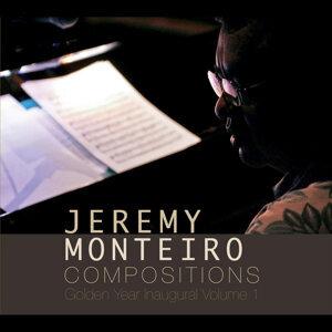 Jeremy Monteiro 歌手頭像