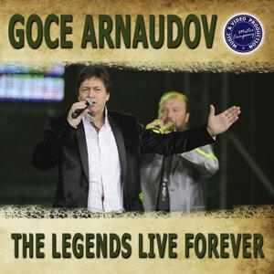Goce Arnaudov