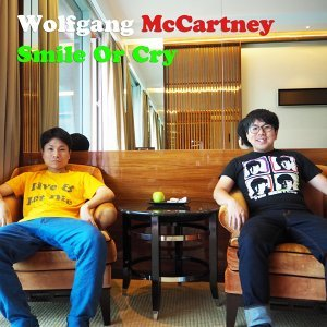 Wolfgang McCartney 歌手頭像