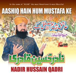 Nadir Hussain Qadri 歌手頭像