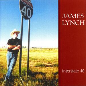 James Lynch 歌手頭像