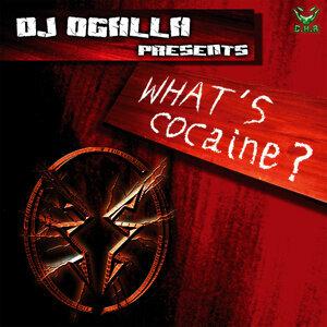 Dj Ogalla 歌手頭像
